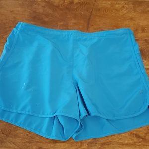 DANSKIN brand women's shorts